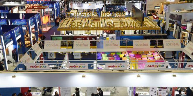Más de 60 países exhibirán productos en II Exposición Internacional de Importaciones de China.