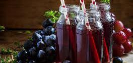 El 90% del jugo de uva argentino está destinado a la exportación