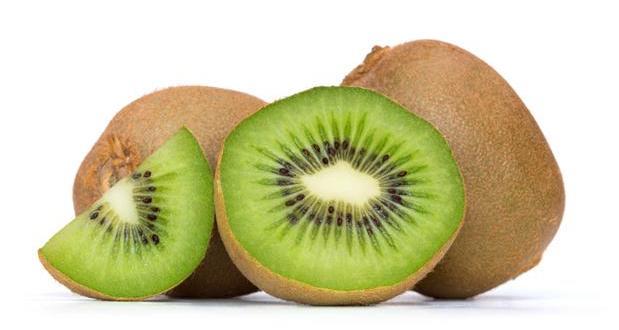 La exportación del kiwi local tuvo un aumento mayor al 50%.