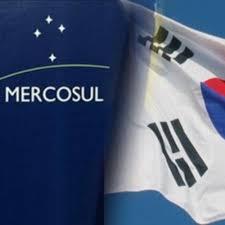 El Mercosur y Corea del Sur avanzan en la negociación de un acuerdo comercial