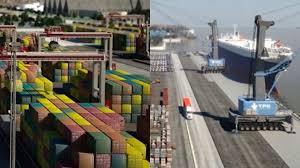 El Gran Rosario se posicionó como el nodo portuario agroexportador más importante del mundo.