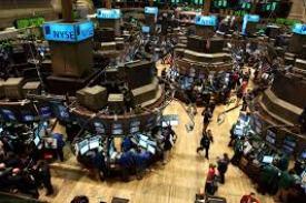 Wall Street se desplomó hasta casi 4% por dudas sobre economía de EEUU