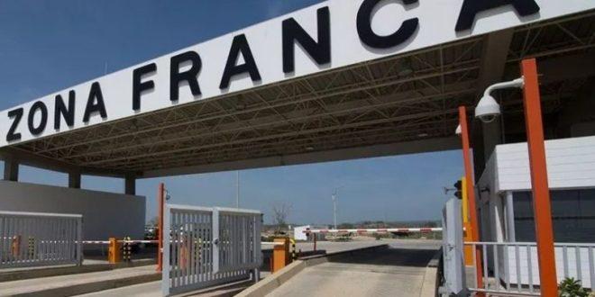 Zonas francas como estrategia para la atracción de Inversión Extranjera Directa