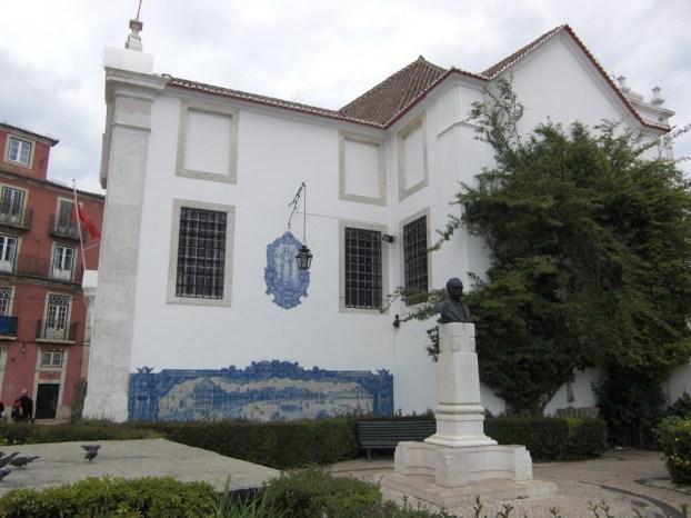 Jardim Castilho