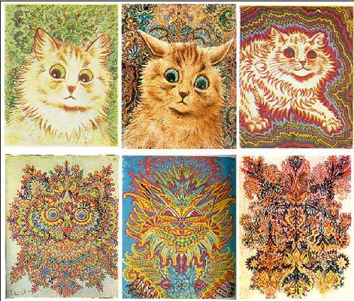 Gatos Wain