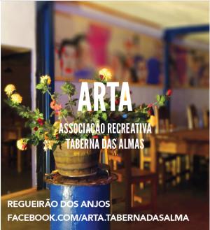 Capa ARTA editada