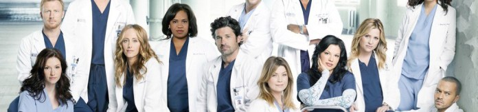 Grey´s Anatomy (ABC Studios)