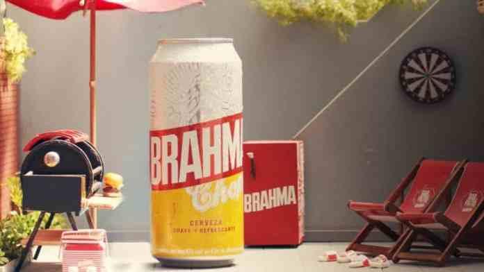 Brahma y Mutato
