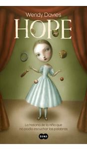 revistas literarias. hope. wendy davies