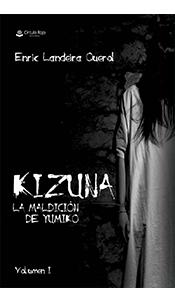revistas literarias. kizuna la maldición de yumiko. Enric Landeira