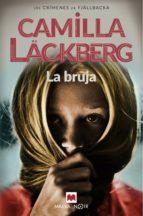 revistas literarias. reseña la bruja de camilla lackberg
