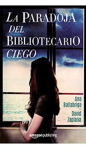 revistas literarias. la paradoja del biblitoecario ciego. reseña