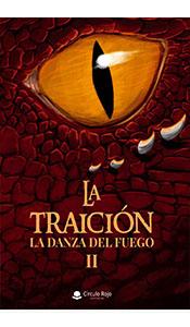 revistas literarias. la traición. la danza del fuego ii