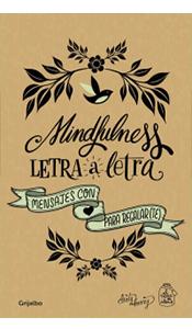 revistas literarias. mindfulness letra a letra