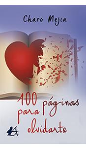revistas literarias. 100 paginas para olvidarte