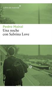 revistas literarias. una noche con sabrina love