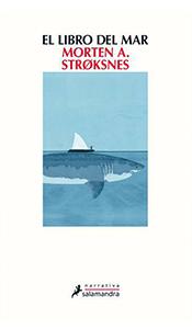 revistas literarias. el libro del mar