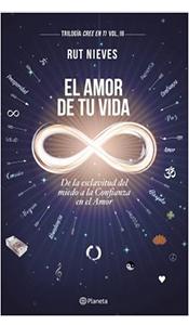 revistas literarias. el amor de tu vida. libro