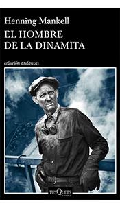 revistas literarias. el hombre de la dinamita
