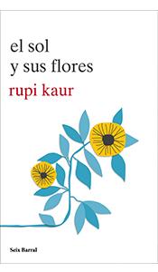 revistas literarias. el sol y las flores