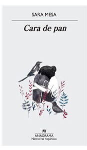 revistas literarias españolas. novedad cara de pan