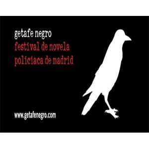 revistas literarias españolas. getafe negro