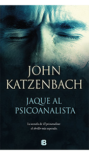 revistas literarias españolas. jaque el psicoanalista