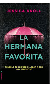 revistas literarias españolas. la hermana favorita