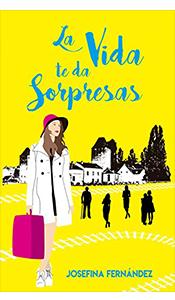 revistas literarias españolas. la vida te da sorpresas