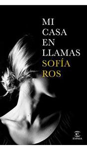 revistas literarias españolas. mi casa en llamas
