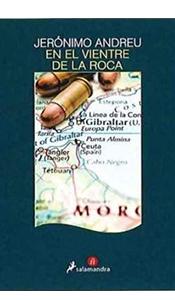 revistas literarias españolas. en el vuentre de la roca