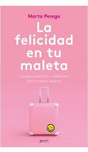 revistas literarias españolas. la felicidad en tu maleta