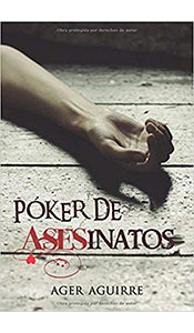 revistas literarias españolas. poker de asesinatos
