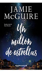 foto portada del libro un millon de estrellas en la Revista literaria Galeradas