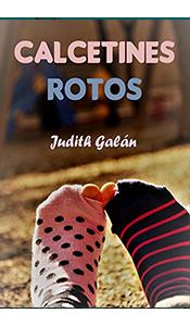 foto portada libro calcetines rotos en revista literaria galeradas