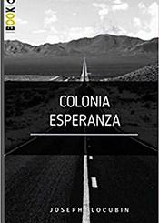 foto portada libro colonia esperanza en revista literaria galeradas