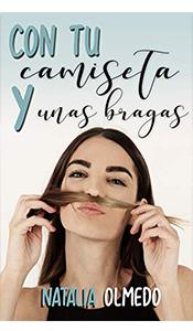 foto portada del libro con tu camiseta y unas bragas en revista literaria galeradas