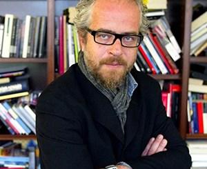 foto editor claudio lopez lamadrid en revista literaria galeradas