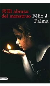 foto portada libro el abrazo del monstruo en revista literaria galeradas