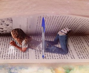 leer y escribir