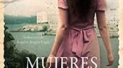 foto portada libro mujeres en el frente en revista literaria galeradas