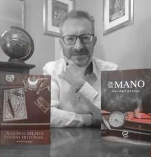 Josébuilescritor.RevistaGaleradas.Entrevista