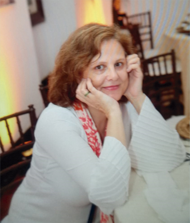 Magda Eclen