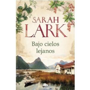 Libro de Sarah lark