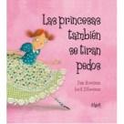 Revista Literaria Galeradas. Las princesas también se tiran pedos