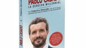Revista Literaria Galeradas. Pablo Casado