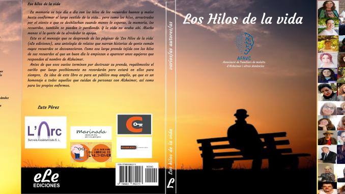 Revista Literaria Galeradas. Los hilos de la vida