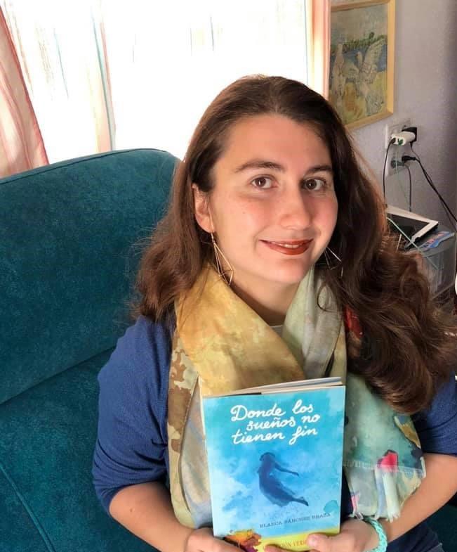 1Revista Literaria Galeradas. Blanca Paloma Sánchez Braza