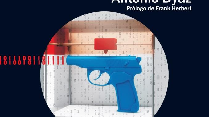 Revista Literaria Galeradas. Asesino binario