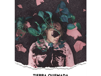 Revista Literaria Galeradas. Tierra Quemada